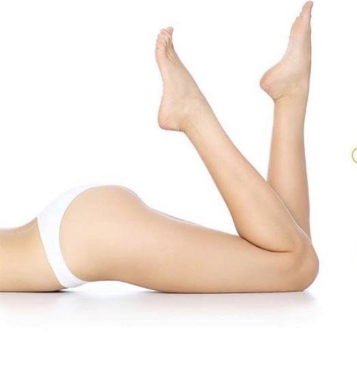 Promozione epilazione laser gambe